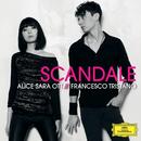 スキャンダル/Alice Sara Ott, Francesco Tristano