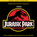 Jurassic Park - 20th Anniversary/John Williams