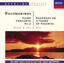 Piano Concerto No.2 In C Minor Opus 18 - S. Rachmaninov/Julius Katchen, London Philharmonic Orchestra, London Symphony Orchestra, Sir Adrian Boult, Sir Georg Solti