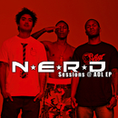 Sessions@AOL EP/N.E.R.D.