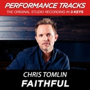 Faithful (Performance Tracks) - EP/Chris Tomlin