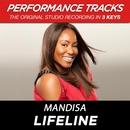 Lifeline (Performance Tracks) - EP/Mandisa