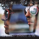 Thirty Three & 1/3/George Harrison