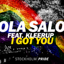 I Got You (feat. Kleerup)/Ola Salo