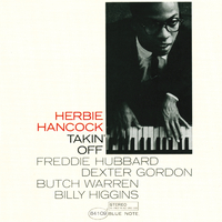 Takin' Off /Herbie Hancock