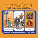 Volker Rosin - Liederbox Vol. 2/Volker Rosin