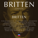 Britten conducts Britten Vol.4 (7 CDs)/Benjamin Britten
