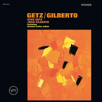 Getz/Gilberto/Stan Getz, João Gilberto