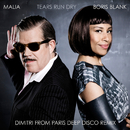 Tears Run Dry (Dimitri From Paris Deep Disco Remix)/Malia, Boris Blank