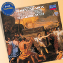 シェーンベルク:歌劇<モーゼとアロン>/Franz Mazura, Philip Langridge, Chicago Symphony Chorus, Chicago Symphony Orchestra, Sir Georg Solti
