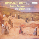 Margaret Price Recital/Margaret Price, James Lockhart
