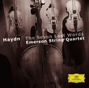 Listening Guide (Haydn: Seven Last Words)/Emerson String Quartet