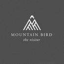 The Visitor/Mountain Bird