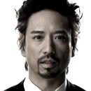 Iron Man/Eric Kwok