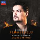 Beethoven: Prometheus/Armonia Atenea, Georges Petrou