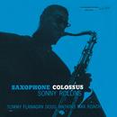 Saxophone Colossus (Rudy Van Gelder Remaster / Hi Res) (feat. Tommy Flanagan, Doug Watkins, Max Roach)/Sonny Rollins