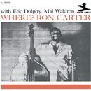 Where?(Rudy Van Gelder Remaster / Hi Res) (feat. Eric Dolphy, Mal Waldron)/ロン・カーター
