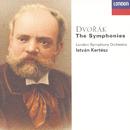 Dvorák: The Symphonies/Overtures (6 CDs)/London Symphony Orchestra, István Kertész