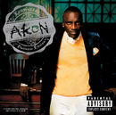 Konvicted (UK/OZ/NZ Deluxe Album)/Akon
