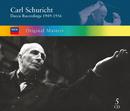 カール・シューリヒト/オリジナル・マスターズCD1/Carl Schuricht
