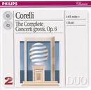 Corelli: Concerti Grossi, Op. 6 (2 CDs)/I Musici