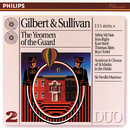 Sullivan: The Yeomen of the Guard/Jean Rigby, Anne Collins, Neil Mackie, Anthony Michaels-Moore, Bryn Terfel, Academy of St. Martin  in  the Fields Chorus, Sir Neville Marriner, Academy of St. Martin in the Fields