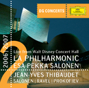 Salonen: Helix / Ravel: Piano Concerto For The Left Hand / Prokofiev: Romeo And Juliet Suite (Live)/Los Angeles Philharmonic, Esa-Pekka Salonen