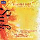 Suk: Summer Tale; Fantastic Scherzo/Czech Philharmonic Orchestra, Sir Charles Mackerras