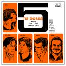 5 Na Bossa (Ao Vivo)/Nara Leão, Edu Lobo, Tamba Trio