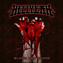 Blood For Blood/Hellyeah