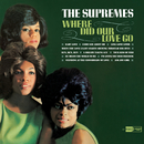 Where Did Our Love Go/The Supremes