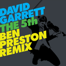 The 5th (Ben Preston Remix)/David Garrett
