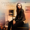 As Long As You Love Me/Stephanie Hardy