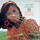 Beach Samba/Astrud Gilberto