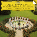 """Haydn: Symphonies Nos. 48 """"Maria Theresia"""" & 49 """"La Passione""""/Orpheus Chamber Orchestra"""