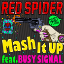 Mash It Up feat. BUSY SIGNAL/RED SPIDER