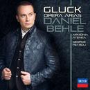 Gluck Opera Arias/Daniel Behle, Armonia Atenea, George Petrou
