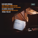 Rachmaninov: The Piano Concertos; Rhapsody On A Theme Of Paganini/Vladimir Ashkenazy, London Symphony Orchestra, André Previn