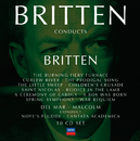 ブリテン・コンダクツ・ブリテンVO/Benjamin Britten