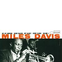 Miles Davis Vol. 1/Miles Davis