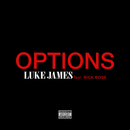 Options (feat. Rick Ross)/Luke James
