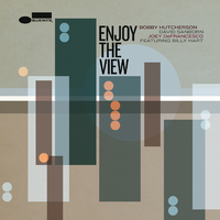 Enjoy The View (feat. Billy Hart)
