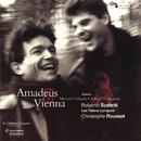 モーツァルトと同時代の作曲家のアリア集/Roberto Scaltriti, Les Talens Lyriques, Christophe Rousset
