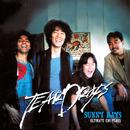 SUNNY DAYS <ULTIMATE EMI YEARS>/TEARDROPS