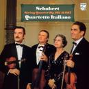 Schubert: String Quartet Op.161, D887/Quartetto Italiano