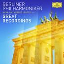 Great Recordings/Berliner Philharmoniker