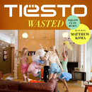 Wasted (Yellow Claw Remix) (feat. Matthew Koma)/Tiësto