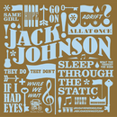 Hope (Live from the Solar Powered Plastic Plant, Chyron)/Jack Johnson