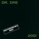 2001 INSTRUMEN/DR.DR/Dr. Dre