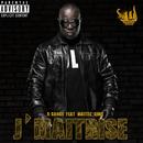 J'Maîtrise (feat. Maître Gims)/X-Gangs